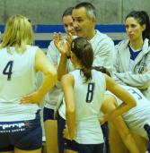Volley serie D- Libertas Lupatotina, Per la Brema mese decisivo per la salvezza