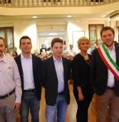 Ridistribuzione delle deleghe nell'amministrazione Vantini