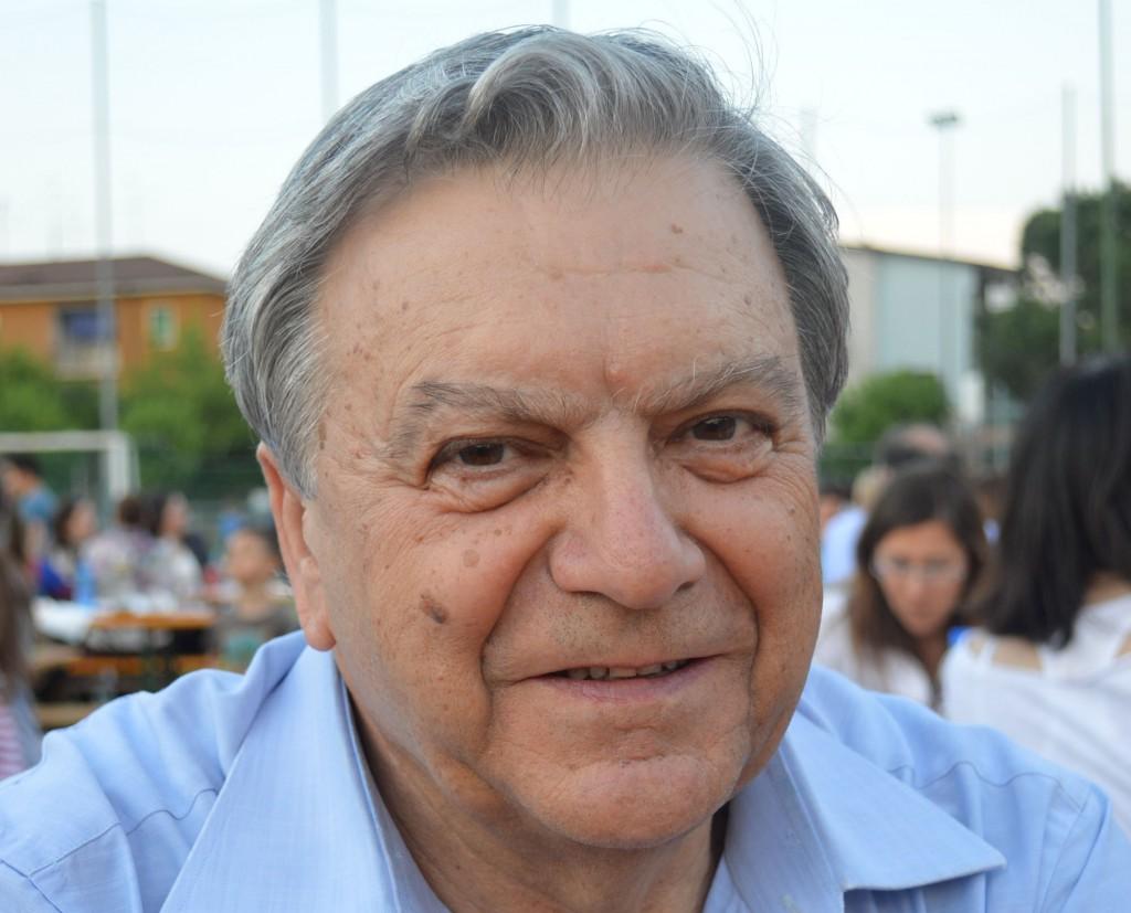 Germano Benetti