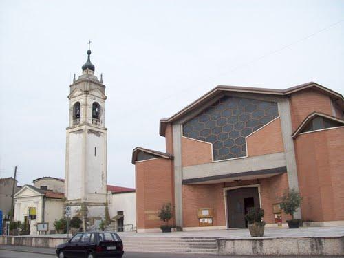 chiesa raldon