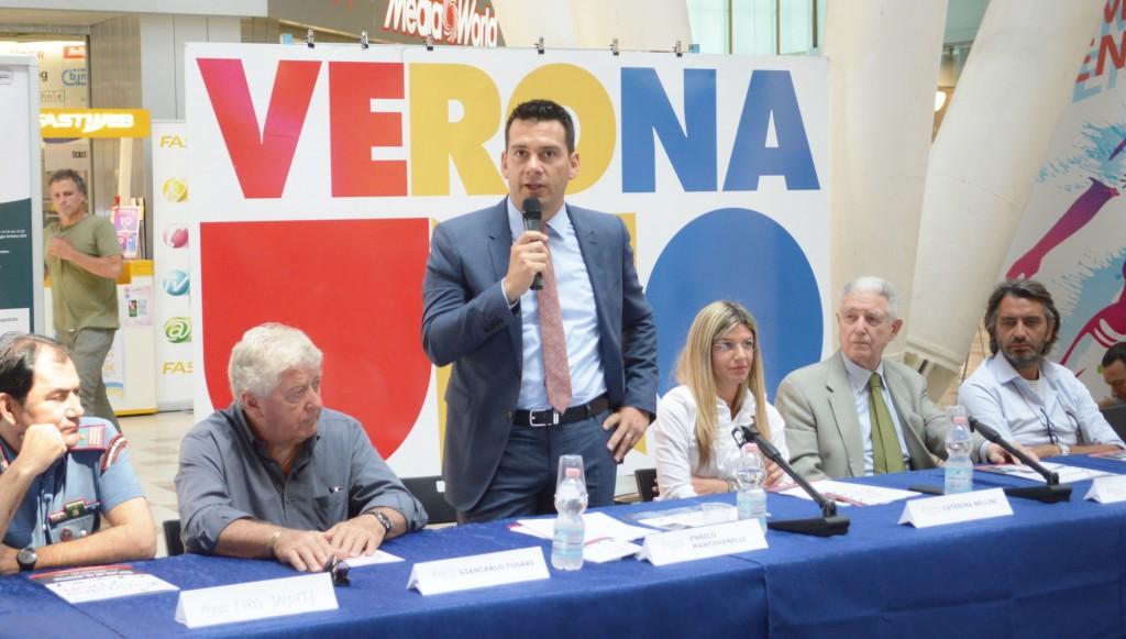 Verona Uno