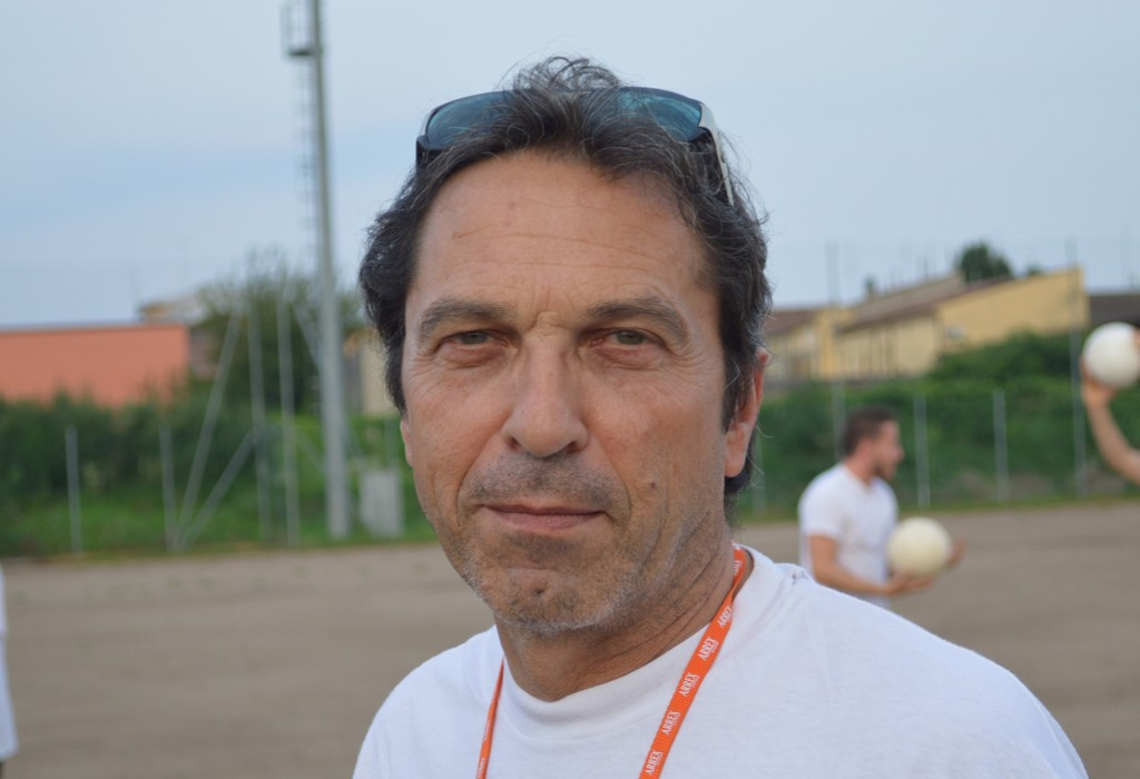 Paolo Marchi