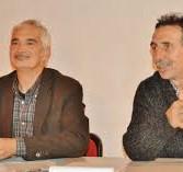 Conferenza stampa di S. Giovanni Città Democratica