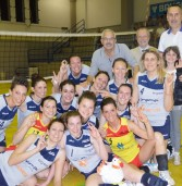 Volley-Libertas torna in D