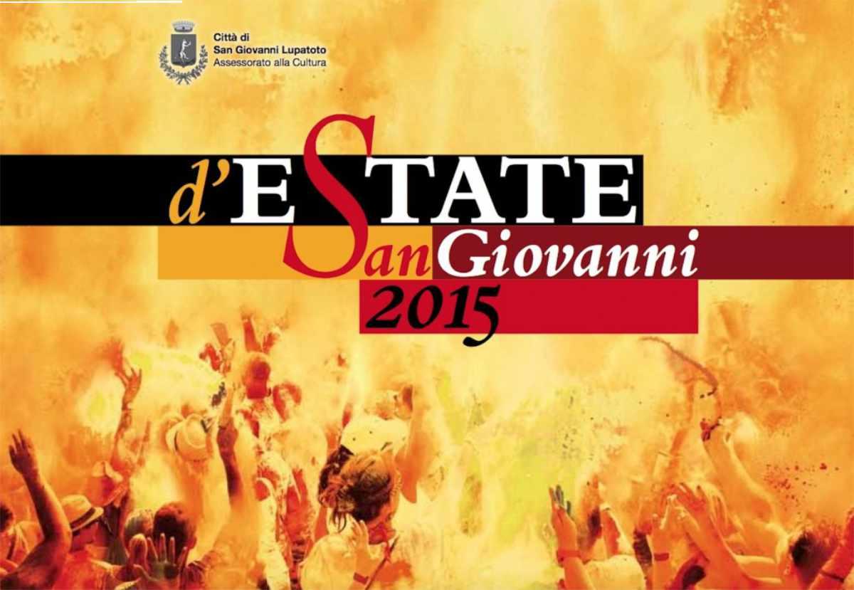 d'Estate San Giovanni