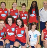 Volley giovanile Libertas