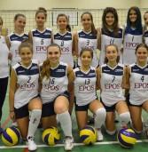 Volley Libertas Under 14