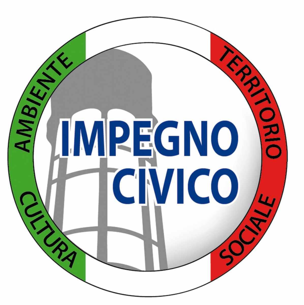 logo impegno civico