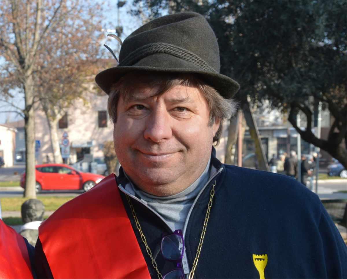 Franco Zago e Maurizio Frassato
