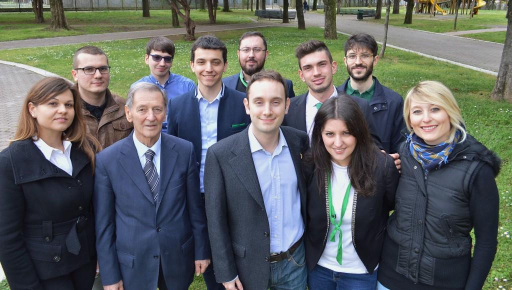 Lega Nord san giov. lupatoto
