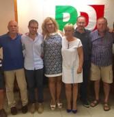 Valletta segretario PD