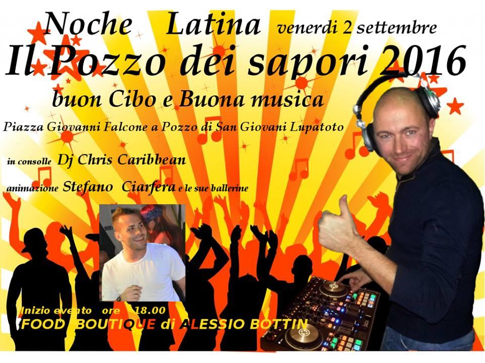 popolo latino