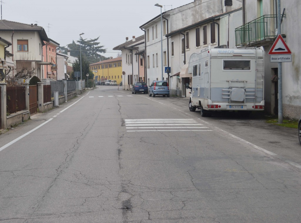 Via Camacici