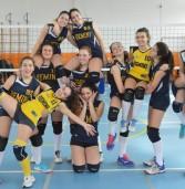 Gemini volley femminile