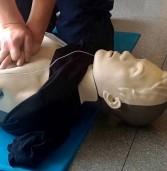 Corso per defibrillatori