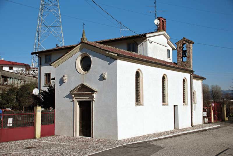Chiesa-Sorio