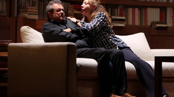 """"""" Tempi nuovi"""" al Teatro Nuovo dal 10 al 15 aprile"""