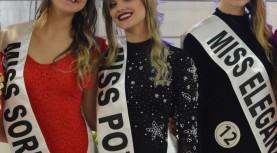 Giulia Verdolin Miss Pozzo