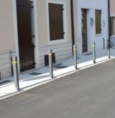 Terminati i lavori in via Camacici