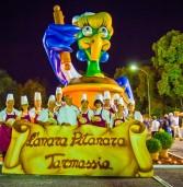 A Tarmassia la Sagra de l'Anara Pitanara