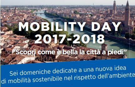 Mobility Day domenica 7 ottobre