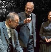 """"""" Copenaghen"""" inaugura il Grande Teatro"""