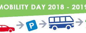 Domenica 11 novembre mobility day