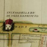Serata sulle mappe storiche