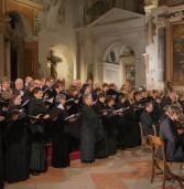 Coro San Giovanni in concerto a Raldon