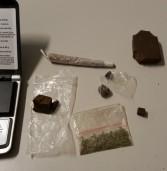 Nuovi sequestri di droga tra gli studenti