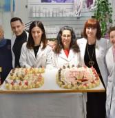 La Farmacia Fiorini festeggia i 50 anni