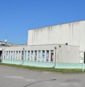 """Il Centro sportivo """" Garofoli"""" riapre il 28 gennaio"""