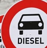 Divieto diesel euro 4 dal 19 al 21 febbraio