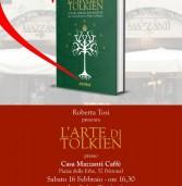 L'arte di Tolkien al Caffè Mazzanti
