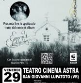 Concerto di Jury all'Astra