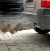 Divieto Euro diesel dal 5 al 7 marzo
