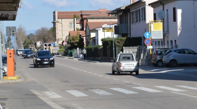 Nuovi attraversamenti stradali a Pozzo