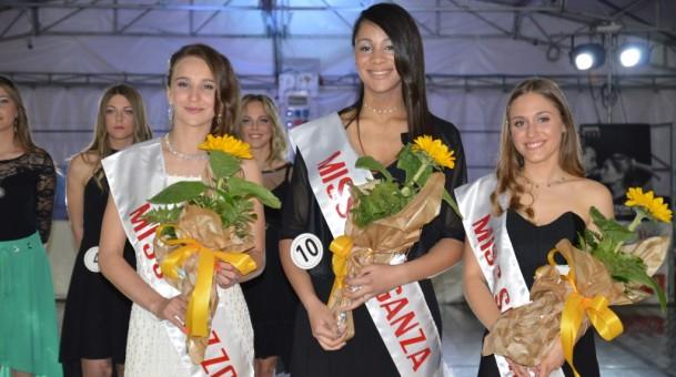 Anna Baldassari Miss Pozzo 2019