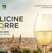 Bollicine in Torre dal 10 al 12 maggio