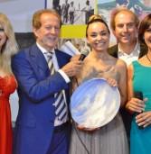 A Remigi e Mendez il premio Riviera Olivier Leight