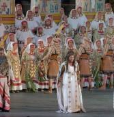 Cast d'eccezione per l'Aida