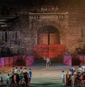 Debutto per Carmen il 6 luglio in Arena