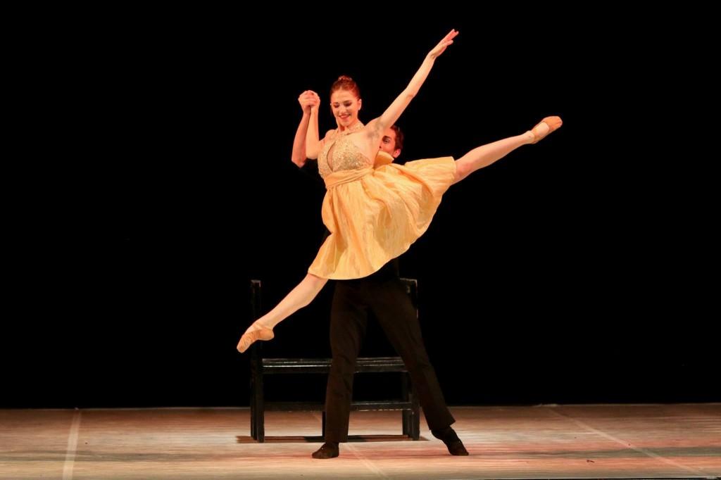 Balletto di Milano 3