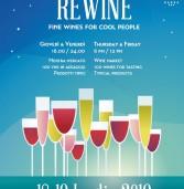 ReWine a Lazise il 18 e 19 luglio
