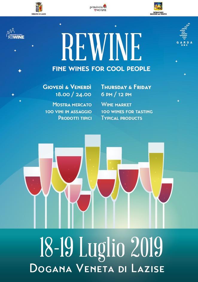 locandina Rewine 2019