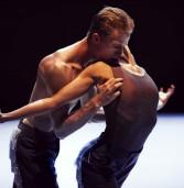 Danza contemporanea al Teatro Romano con NDT2